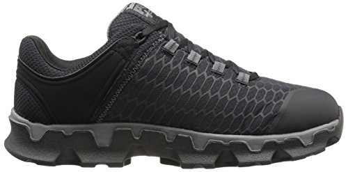 Men's Black Soft Synthetic Sport Industrial Pro Powertrain Timberland SD Toe RBqcAA56