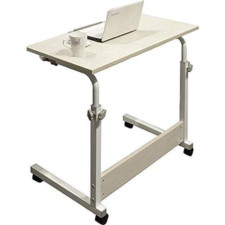 NYJS - Escritorio Plegable Ajustable para Ordenador portátil, con ...