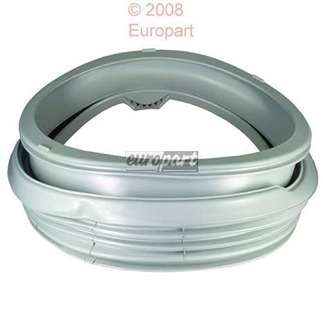 Puerta manguito lavadora ELECTROLUX 132004105: Amazon.es ...