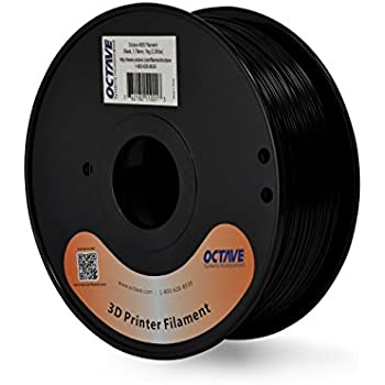 1kg 3d Printers & Supplies Verbatim 2.85mm Transparent Abs 3d Printer Filament