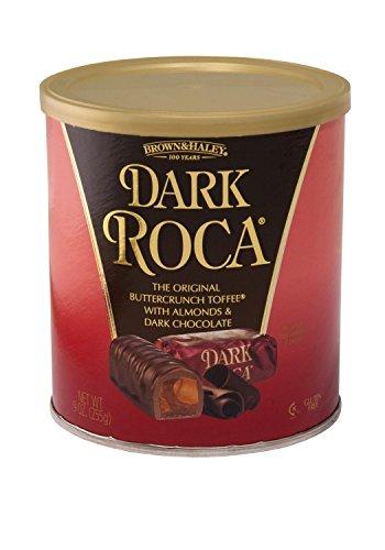 (Dark Roca Canister, 9 oz)