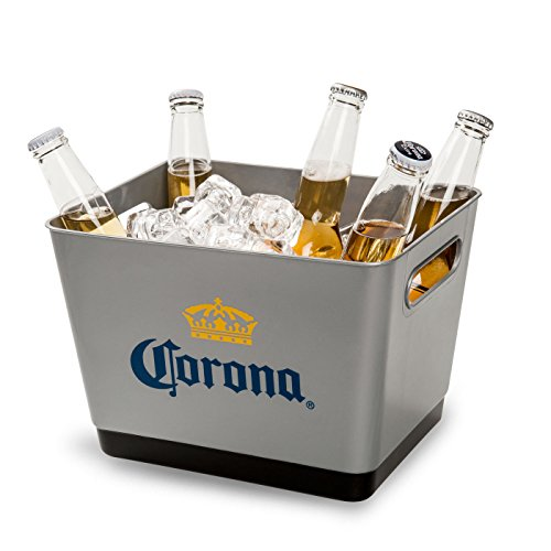 Corona Plastic Cooler Bucket Corona Beer Coolers