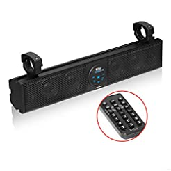 Boss Audio BRT26A ATV UTV Sound Bar Syst...