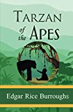 img - for Tarzan of the Apes book / textbook / text book