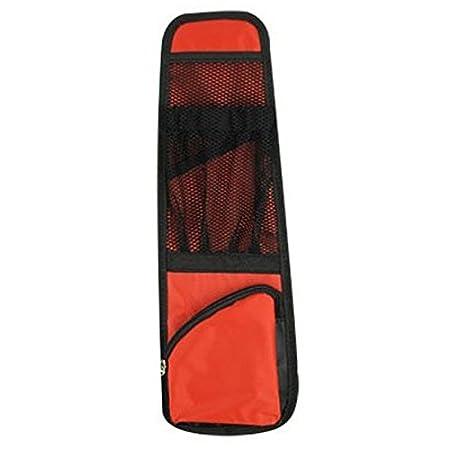 Zhuhaitf Pratique 3 Colors Soft Car Seat Side Back Storage Organizer Storage Travel Bag Practical TF-xin-014-1