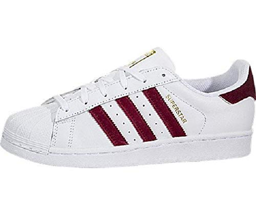 adidas Superstar W Womens Fashion-Sneakers AC7162_8.5 ...