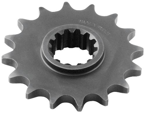 th 525 Chain Size Front Countershaft Sprocket (Sunstar Motorcycle Front Sprockets)