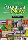 America Now 8e and I-claim, Atwan, Robert and Clauss, Patrick, 0312487568