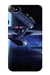 New Arrival Illumineizl Hard Case For Iphone 4/4s (HoGgDzx1018pccvu) For Christmas Day's Gift
