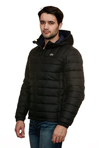 3b62cf88 Lacoste Packable Down Jacket BH2533-51-DY4 - Import It All