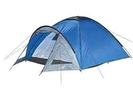 Brunner Cave - Tienda de campaña Tipo iglú: Amazon.es: Deportes y ...