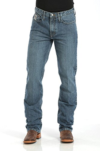 Cinch Jeans Silver Label Slim Fit Jeans