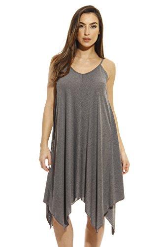401118-CHR-L Just Love Summer Dresses / Handkerchief Dress