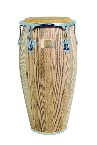Tycoon Percussion 12 1/2 Inch Master Grand Series Tumba With Single Stand by Tycoon Percussion