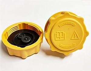 Radiator Expansion Water Tank Cap For Ford Escort Lll Vlll Focus Fusion Ka