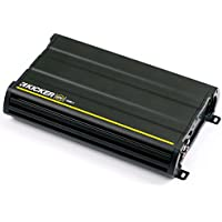 Kicker 12CX1200.1 Sub Amplifier CX1200.1 Amp 1200W (Certified Refurbished)