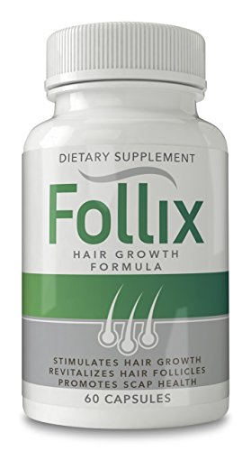 Follix Hair Loss Supplement product image