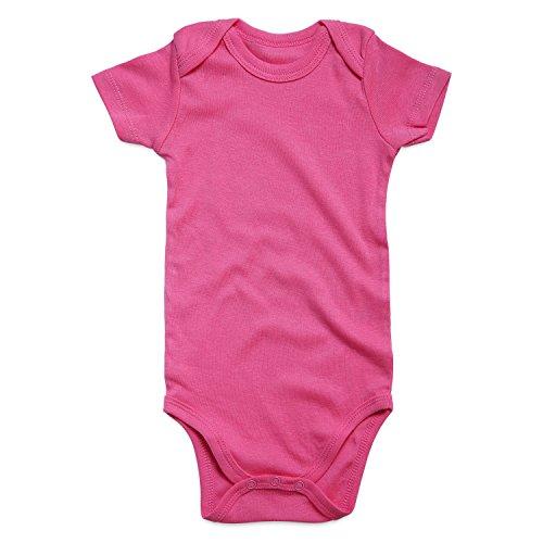 romperinbox-unisex-solid-baby-bodysuit-0-24-months-3-6-months-hot-pink