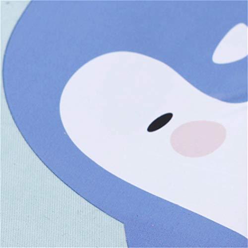 LZIYAN Cartoon Sleep Eye Mask Cute Animal Pattern Eye Mask Blindfold Eye Patch Sleeping Eyeshade Travel Shade Cover,Penguin by LZIYAN (Image #5)