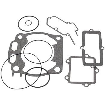 amazon com  2004 honda xr650l top end gasket kit