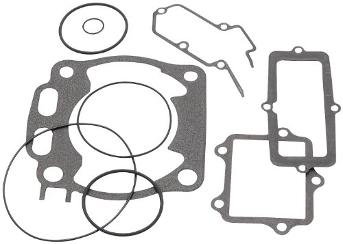 1996 Honda XR250R Top End Gasket Kit - 77mm Bore, Manufacturer: Cometic Gasket, TOP END GASKET KIT 77 Mm Cometic Gasket