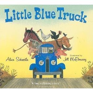 Little Blue Truck (Best Classic Car Auctions)