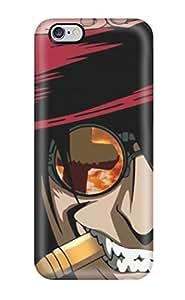 Unique Design Iphone 6 Plus Durable Tpu Case Cover Hellsing