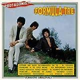 Formula 3 - Eppur Mi Son Scordato di Te... - CD