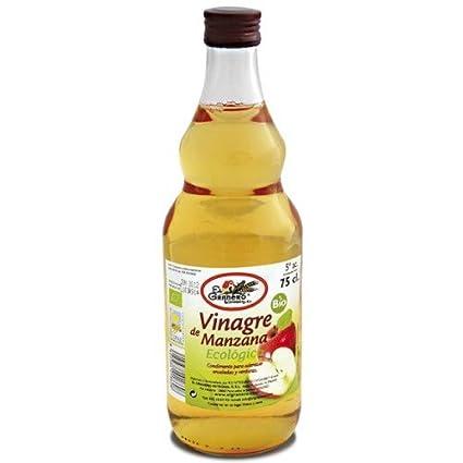 VINAGRE MANZANA BIO 750 ml