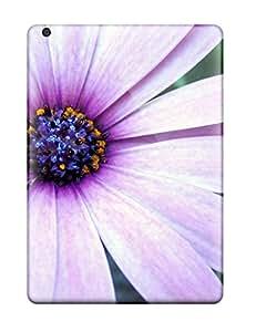 Everett L. Carrasquillo's Shop Best New Premium Flip Case Cover Purple Aster Skin Case For Ipad Air 7789919K24024043