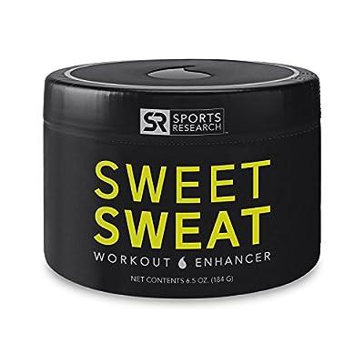Sweet Sweat Workout Enhancing Gel