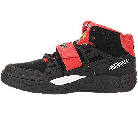 Adidas-Mutombo-TR-Block-Mens-BlackHi-Resin-Red-High-Top-Sneakers