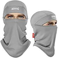 Aegend Balaclava Windproof Ski Face Mask Winter...