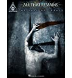 All That Remains: The Fall of Ideals (Guitar Recorded Versions) (Paperback) - Common
