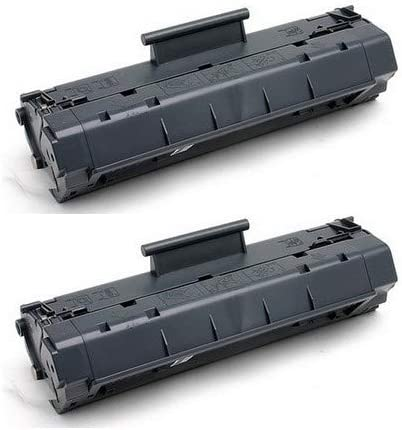 SuppliesMAX Compatible Replacement for HP Laserjet 1100//1100A//3200//3200se Toner Cartridge NO. 92A C4093A/_2PK 2//PK-2500 Page Yield
