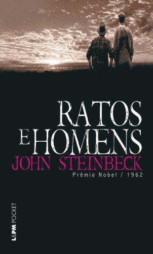eBook Ratos e Homens