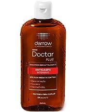 Doctar Plus Sh Anti Caspa 240ml