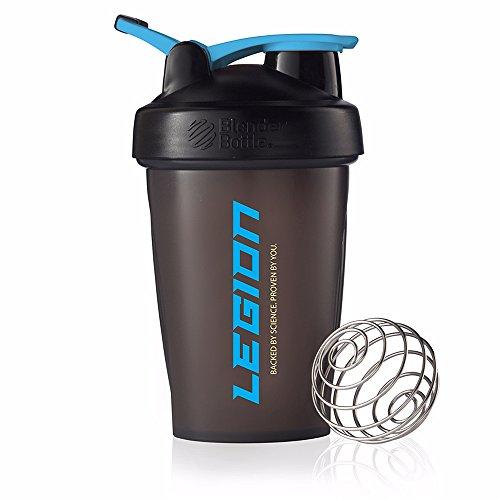 LEGION Athletics Blender Bottle (20 Ounce)