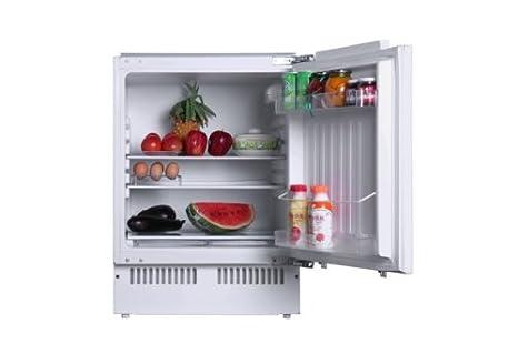 Amica Kühlschrank Firma : Amica uc integriertem liter a weiß kühlschrank