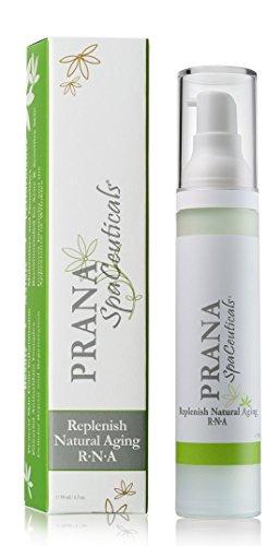 Egyptian Lotus Flower - Prana SpaCeuticals- Replenish Natural Aging (RNA)