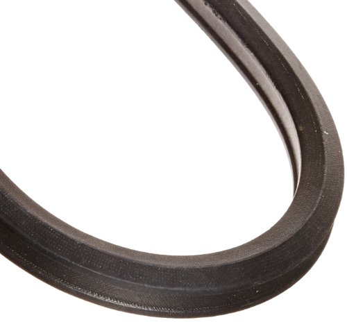 Gates BB55 Hi-Power II Dubl-V Belt, BB Section, 21/32