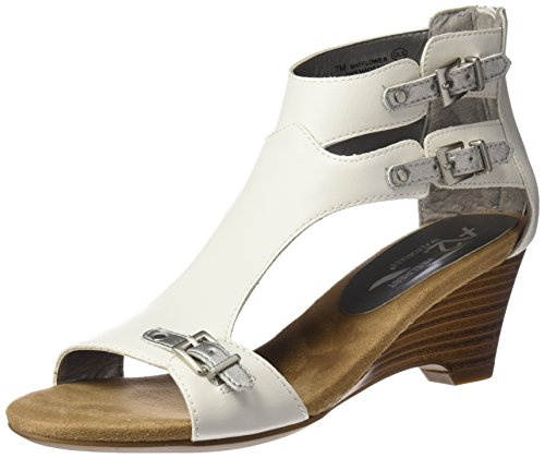 A2 by Aerosoles Womens Mayflower Wedge Sandal