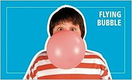 Flying bubble