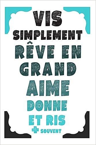 Phrase De La Vie   CarDe Notes: Cadeau Original Et Utile Pour