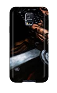 Best 3302305K23303685 New Style Case Cover Berserk Compatible With Galaxy S5 Protection Case