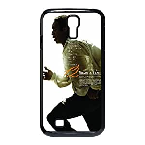 12 Years A Slave Samsung Galaxy S4 9500 Cell Phone Case Black&Phone Accessory STC_937611
