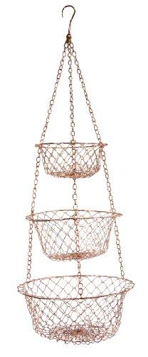 fox-run-5211-hanging-wire-baskets-copper