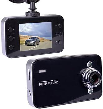 Automotive 720p HD Dashcam