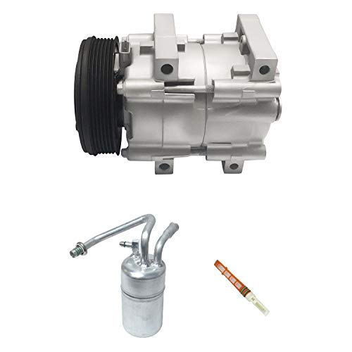 RYC Remanufactured AC Compressor Kit KT AE10