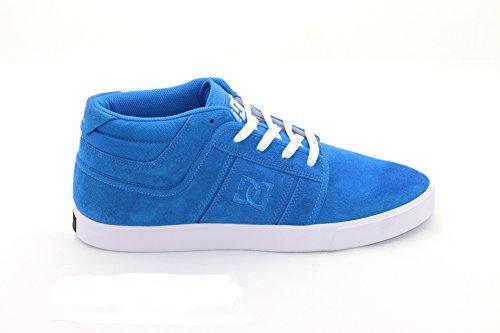 DC Shoes Rd Grand Mid Dyrdek Collection Blue Suede Blau - blau